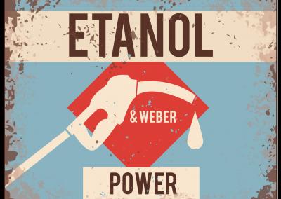 manges etanol