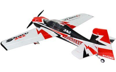 Dynam Sbach 342 Thunderbolt